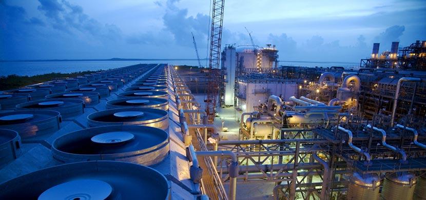 На Ямале готовятся к обустройству новых газовых месторождений